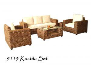9113 Kastila set