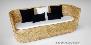 Brie Sofa 3 Seater