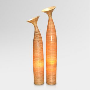 Lily-Floor-Lamp-Set