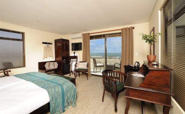 BEACH HOTEL (2012) Swakopmund, Namibia.