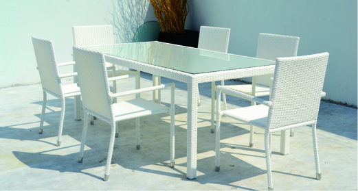 vinno-dining-set