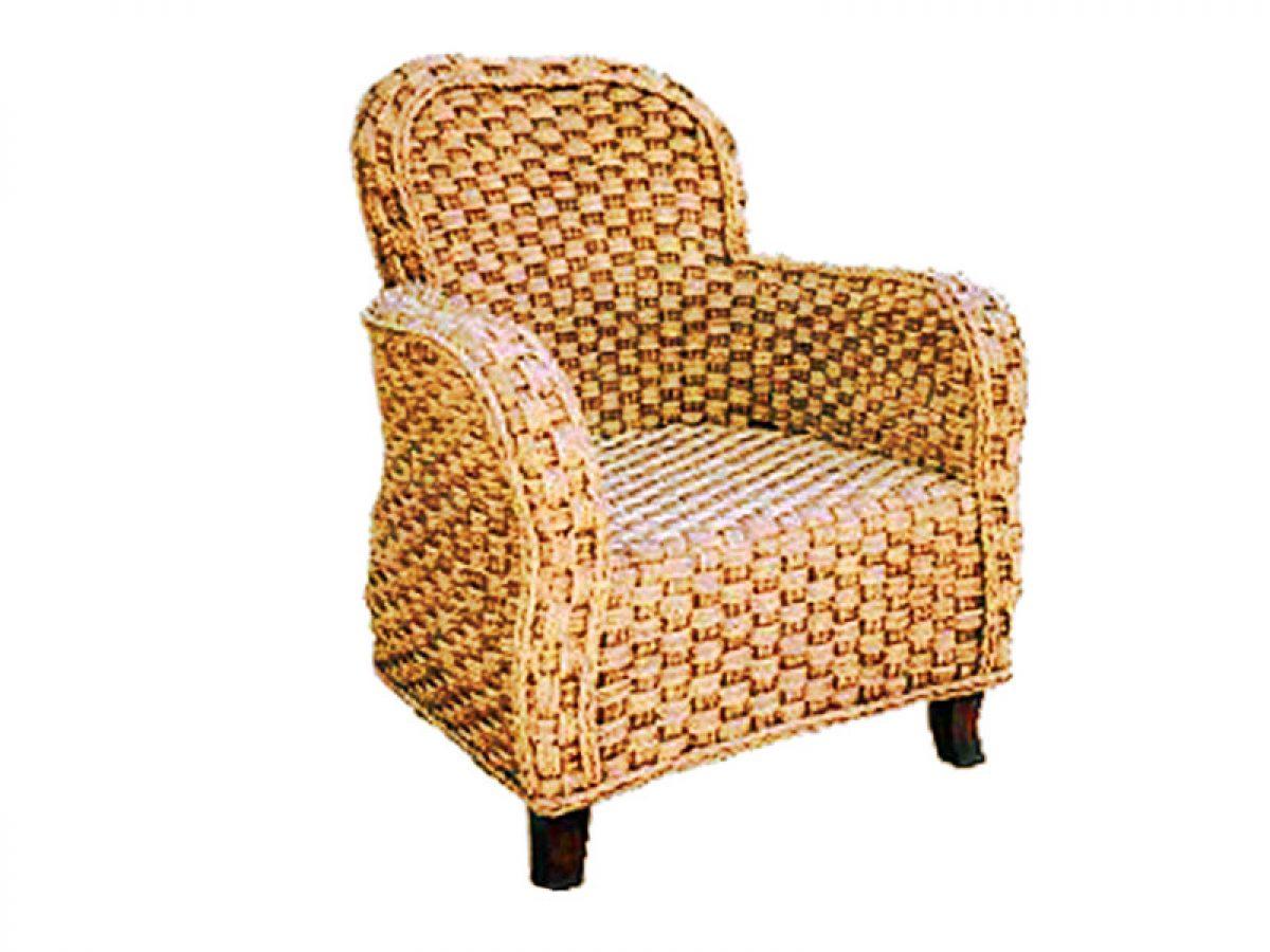 Reconnaitre Le Style D Un Meuble sanur arm chair