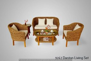 Danton Living Set