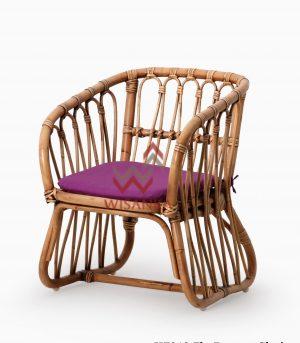 Fly Rattan Kids Chair