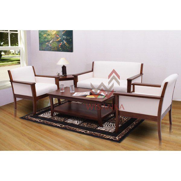 Ensemble de vie Camurri | Fabricant de meubles Java en teck ...