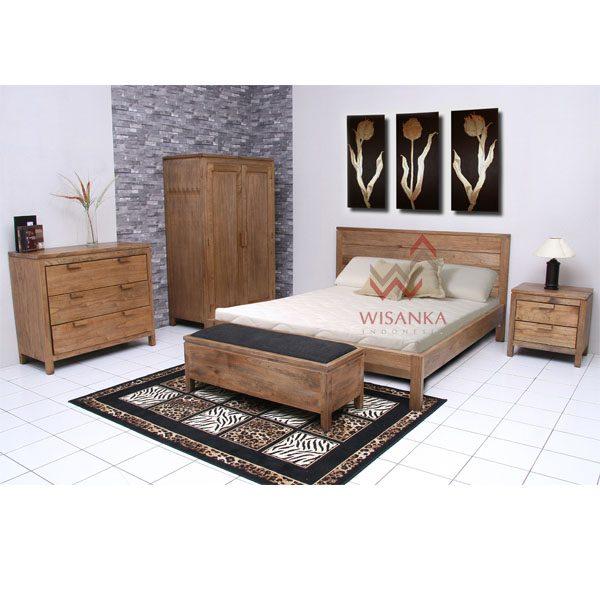 Toppe Bedroom Set