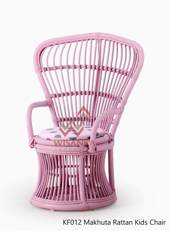 Makhuta Chair With Cushion