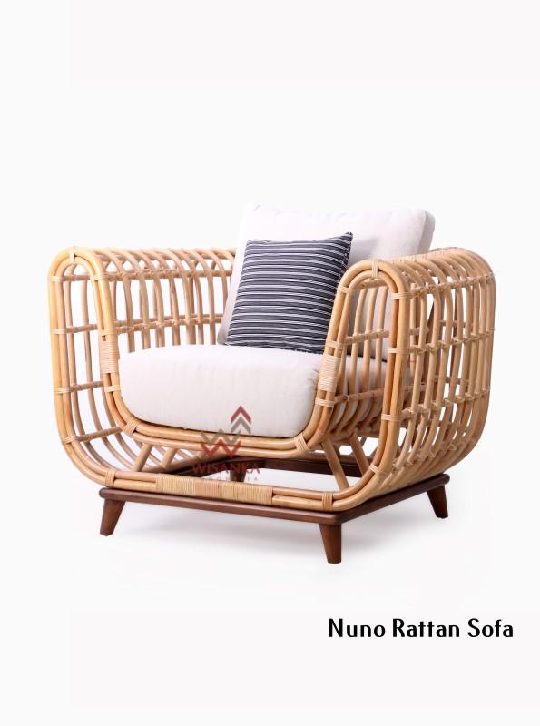 Nuno Single Chair