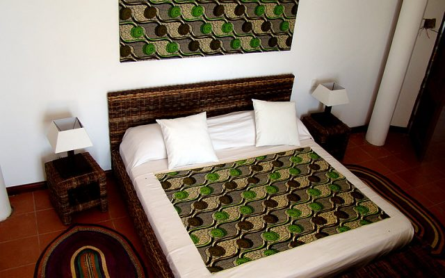 Zanzibar Hotel Furniture Project Africa 8