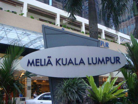 Melia Hotel Furniture Project Malaysia Indonesia Teak