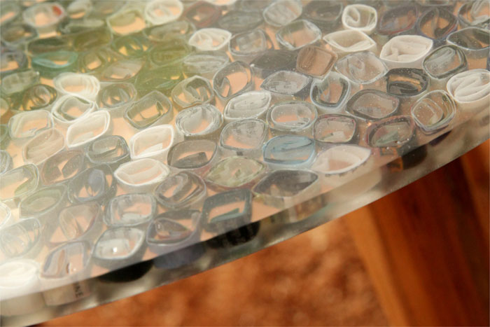 Foto Material Fiberglass