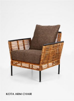 Kota Arm Chair, Bali furniture, Wholesale Bali furniture