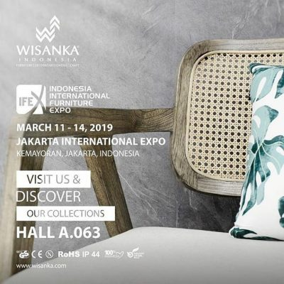 """Visit Us on IFEX 2019, Hall A.063. . . Welcome to IFEX 2019with the theme """"The ..."""