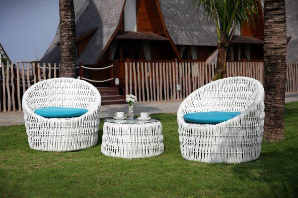 Evter Terrace Set