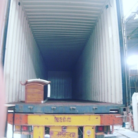 This week we are loading several containers which have different delivery locati...