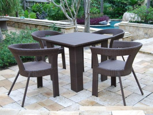 Espana Terrace Furniture Set
