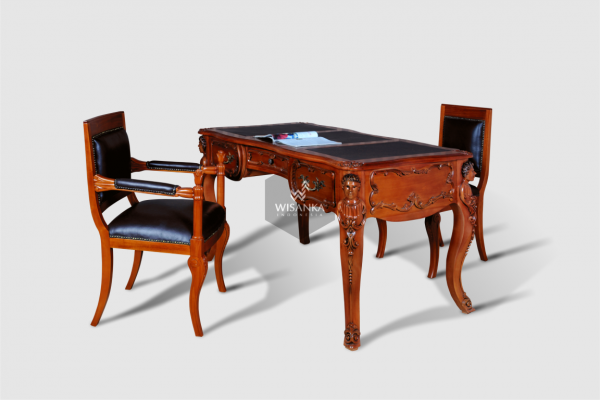 Frank Classic Home Office Furniture