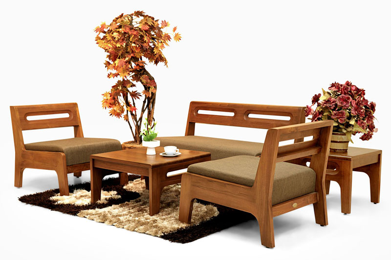 Reclaimed Wood Manufacture Indonesia Teak Java Furniture