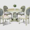 Margareth classic dining set