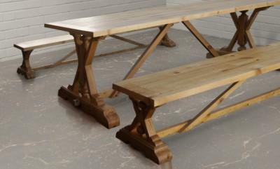 Reclaimed Pine Furniture