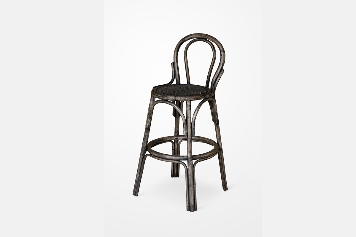 Picture of: Cuffie Rattan Bar Stool Indonesia Teak Java Furniture Manufacturer Project And Wholesale