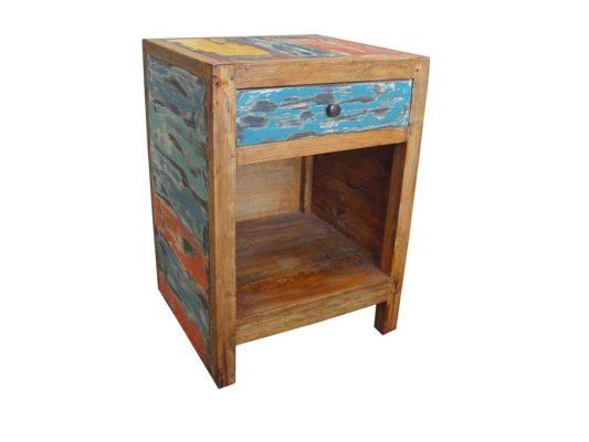 Waste Wood Furniture Storage, Reclaimed Teak Furniture, Recycle Furniture