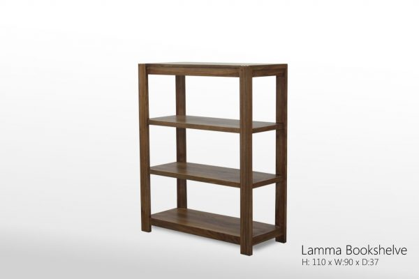 Lamma Bookshelves indoor furniture