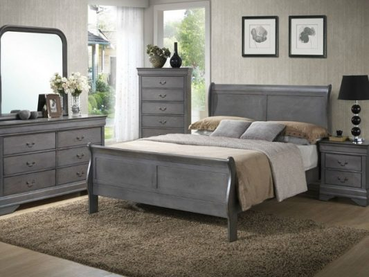 Furniture With Neutral Color Trend 2020