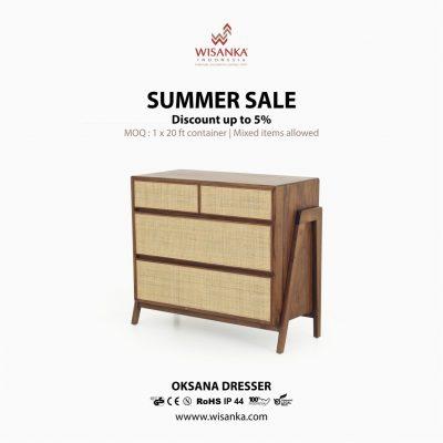 Indoor Furniture Sale